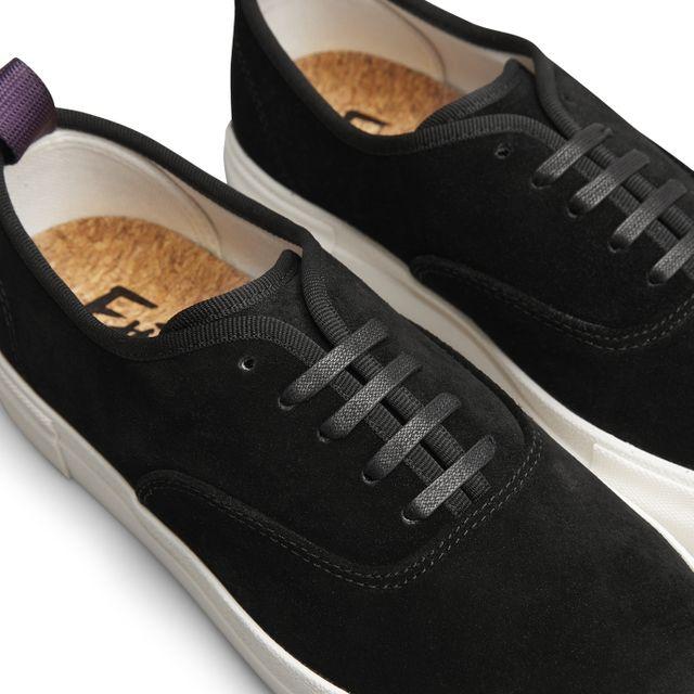 Eytys Mother Sneakers i mocka, dam
