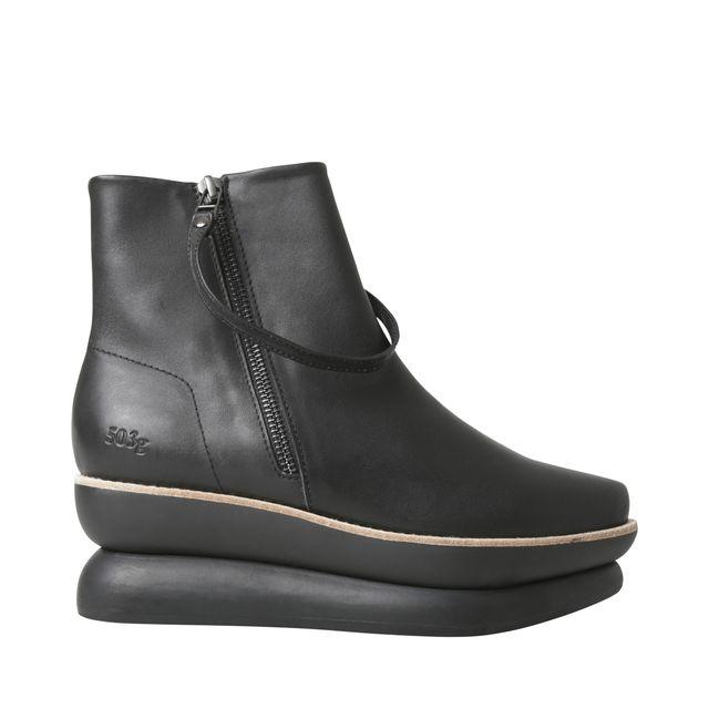 Gram 503g boots i skinn