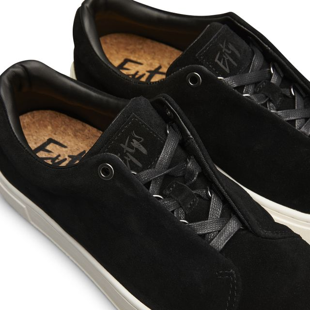 Eytys Doja Sneakers i mocka, dam