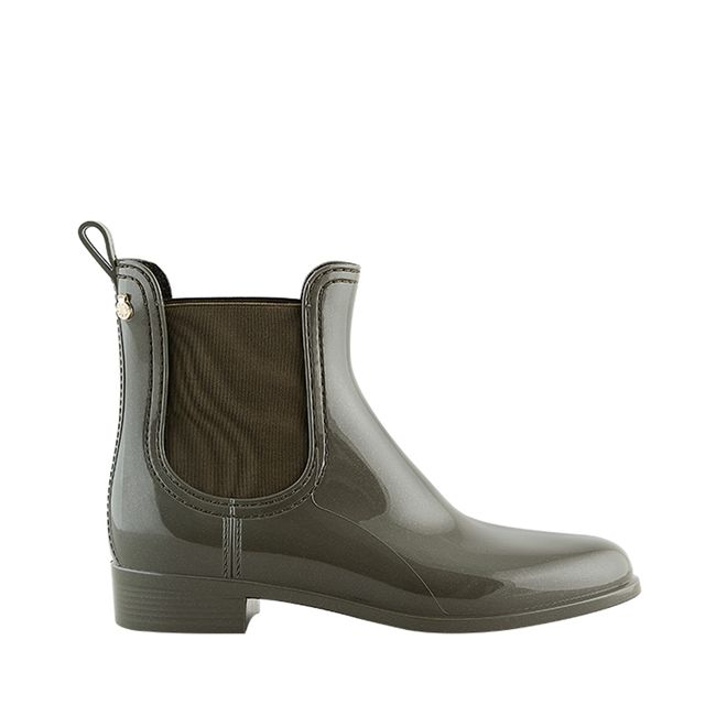 Lemon Jelly COMFY chelsea boots