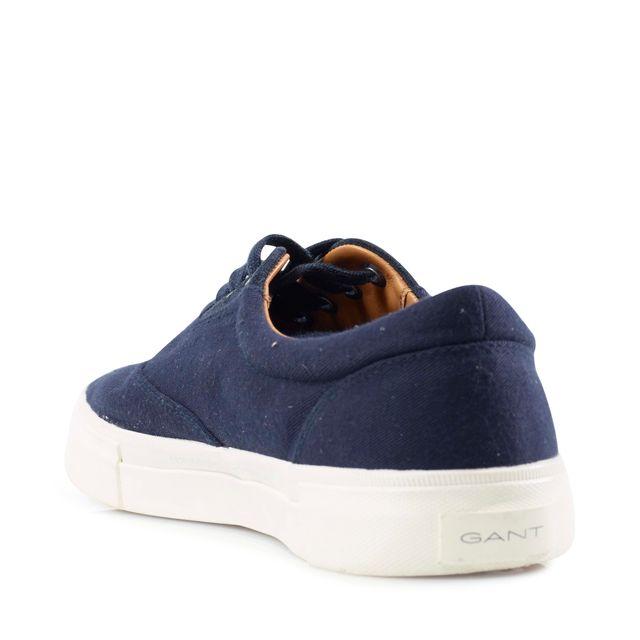 Gant Hero skor i kanvas