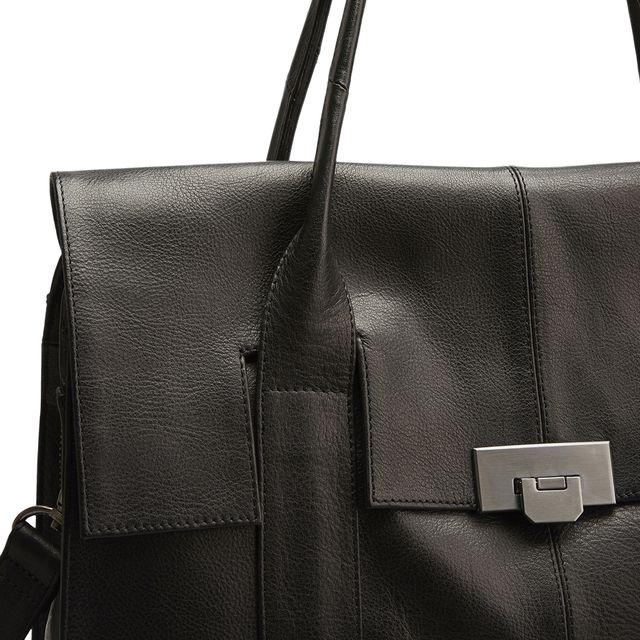 Rizzo Beatrice Workbag handväska i skinn