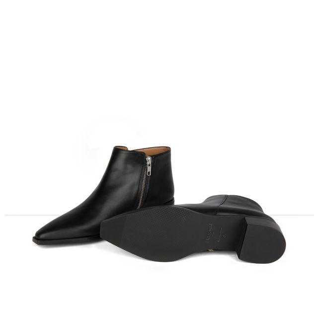 Flattered Nata boots i skinn