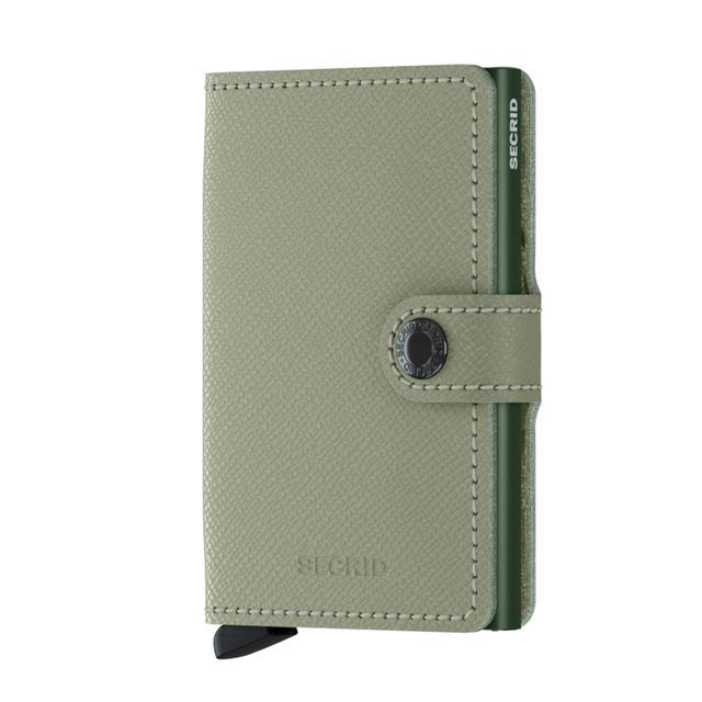 Secrid Miniwallet liten plånbok
