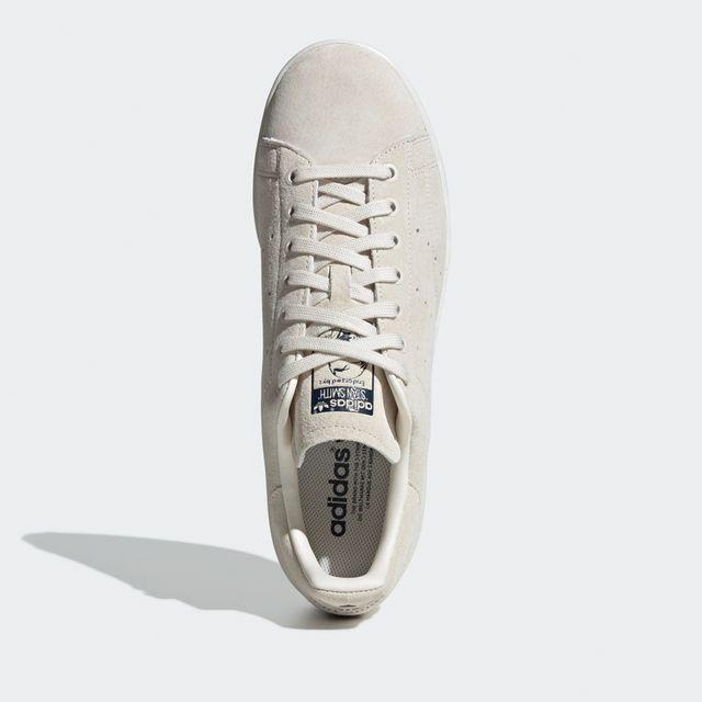 Adidas Stan Smith sneakers i mocka, dam