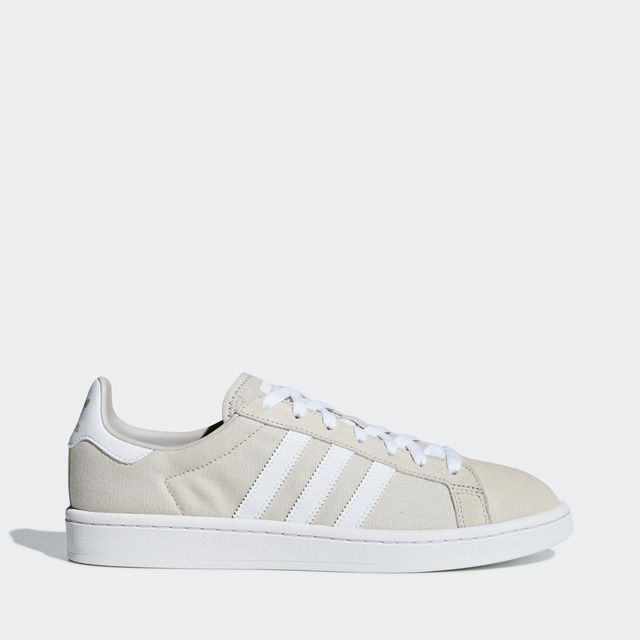 Adidas Campus sneakers i mocka, dam
