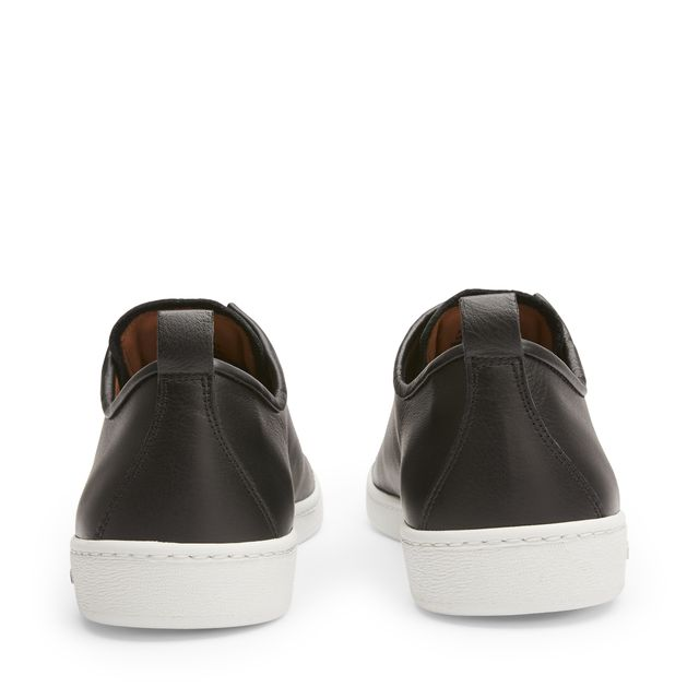 Paul Smith Miyata sneakers i skinn