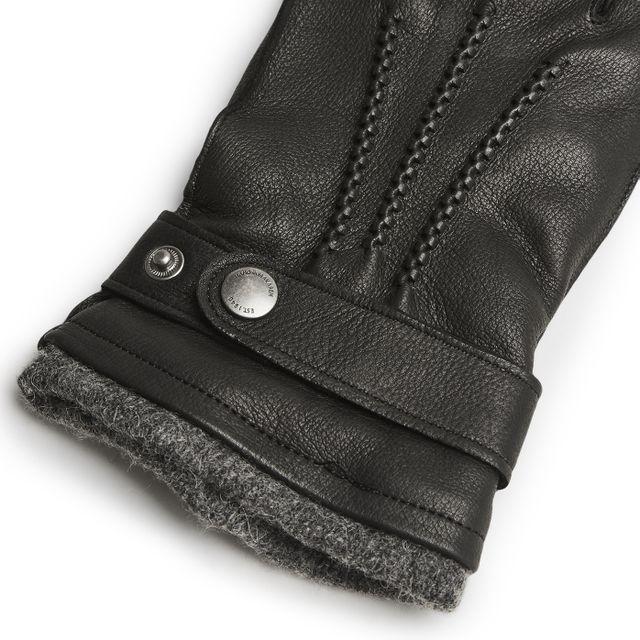 Handskmakaren Varese handskar i skinn, herr