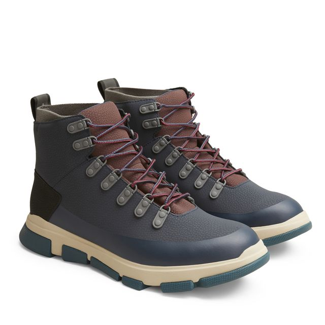 Swims City Hiker boots