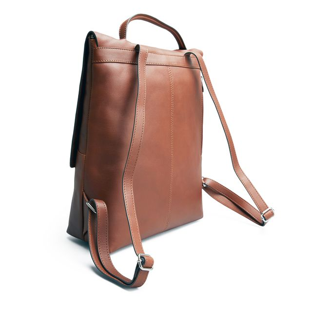 Rizzo Bess ryggsäck i skinn