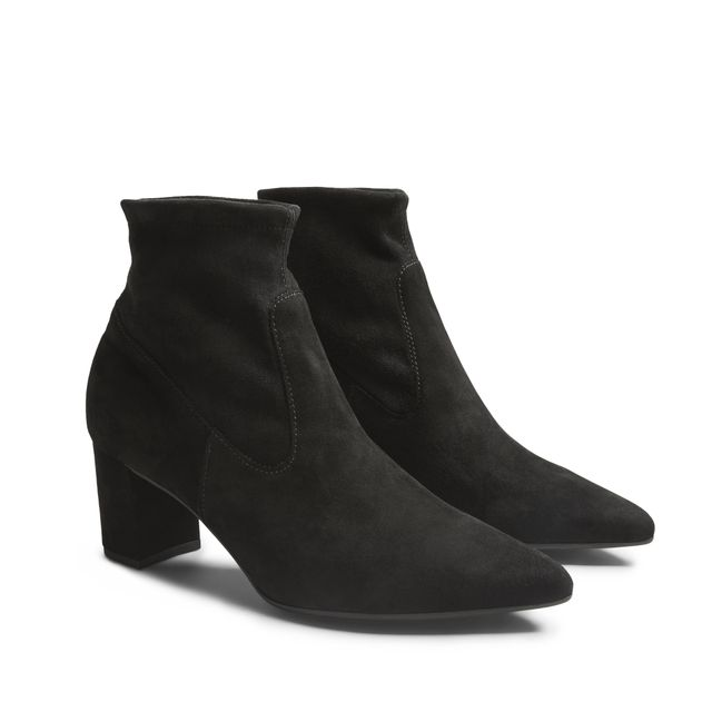 Peter Kaiser Bassy boots i mocka, dam