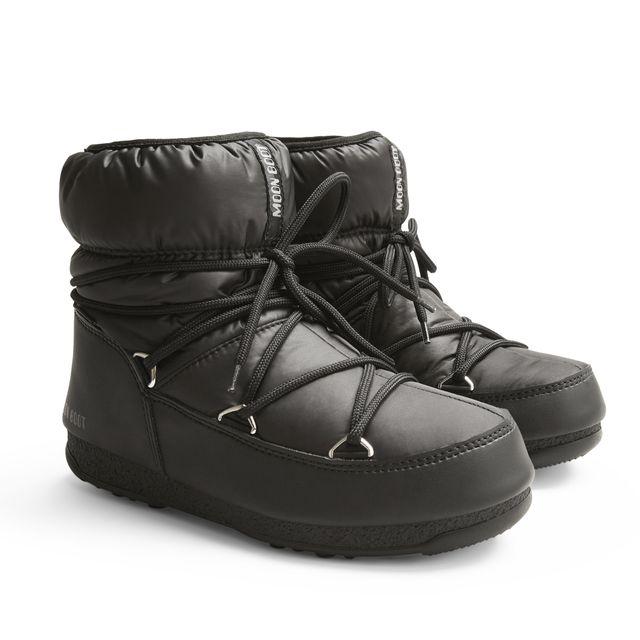 Moon Boot Low Nylon WP 2 vinterboots