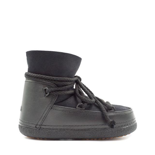 Inuikii Boot Classic varmfodrade skor