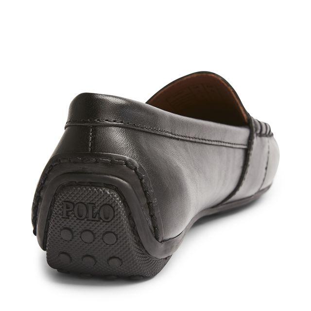 Polo Ralph Lauren Reynold loafers i skinn, herr