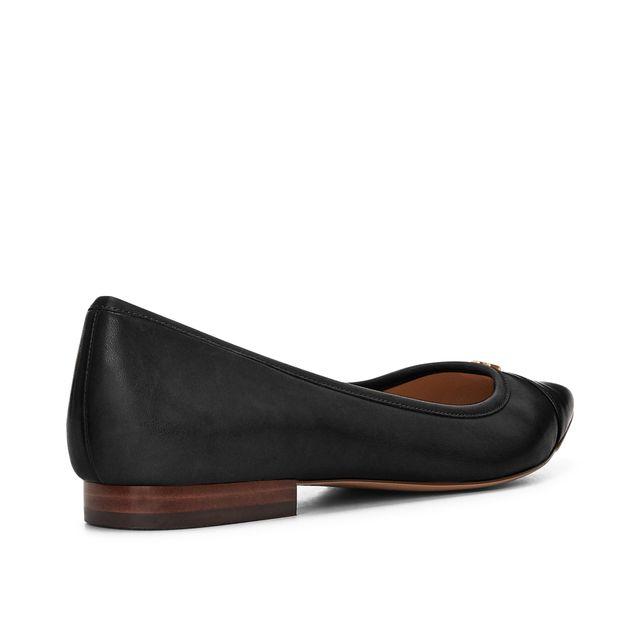 Lauren Ralph Lauren Halena loafers i skinn