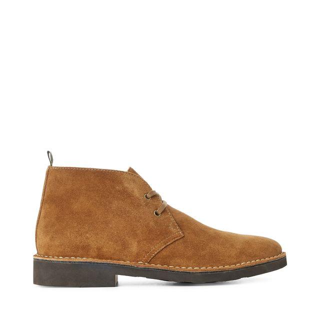 Polo Ralph Lauren Talan boots i mocka, herr