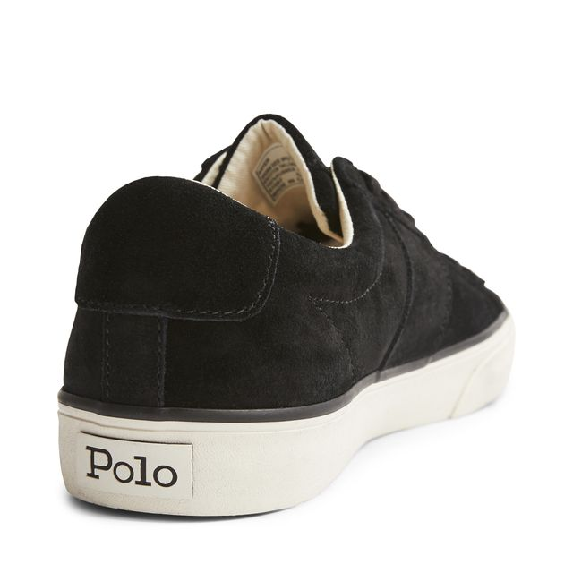 Polo Ralph Lauren Sayer sneakers i mocka