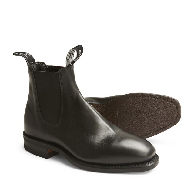 R.M.Williams Blaxland Yearling chelsea boots