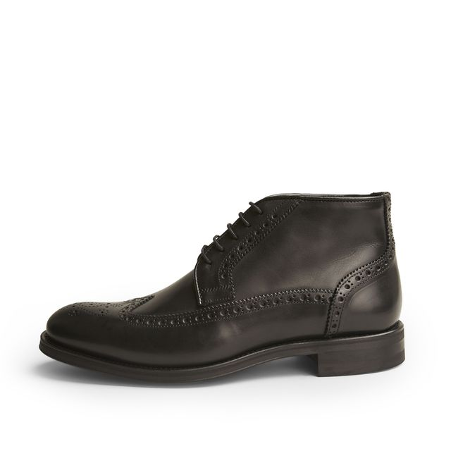 Rizzo Danilo boots i skinn