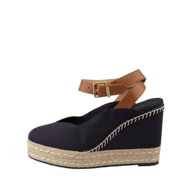 Gant San Jose wedge-sandaler