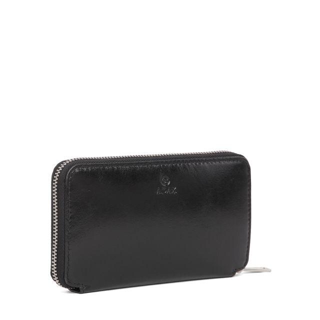 Adax Tori plånbok i skinn