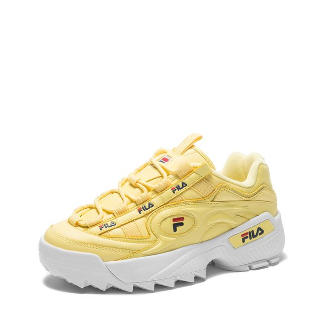 FILA D Formation sneakers, dam