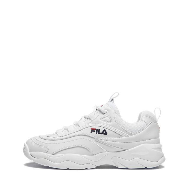 FILA Ray Low sneakers, dam