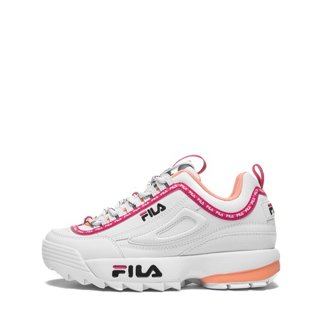 FILA Disruptor Logo Low sneakers, dam