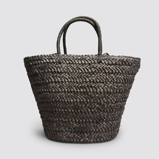 Don Donna Mary handväska i strå