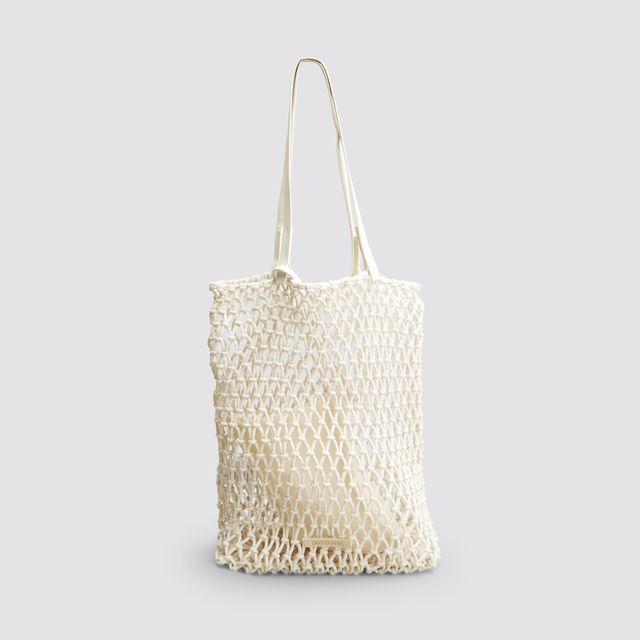 Don Donna Olga Crochet nätväska