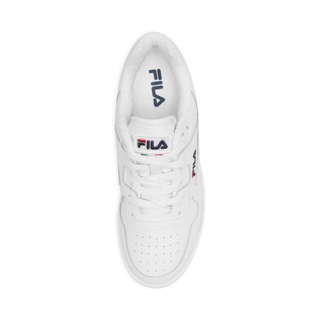 FILA Arcade Low sneakers i skinn, herr