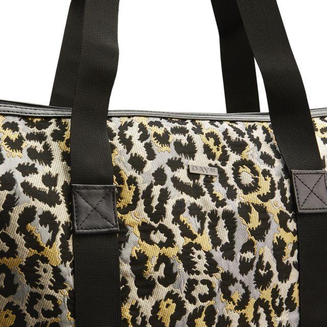 Day Et Gweneth Jagged väska i nylon
