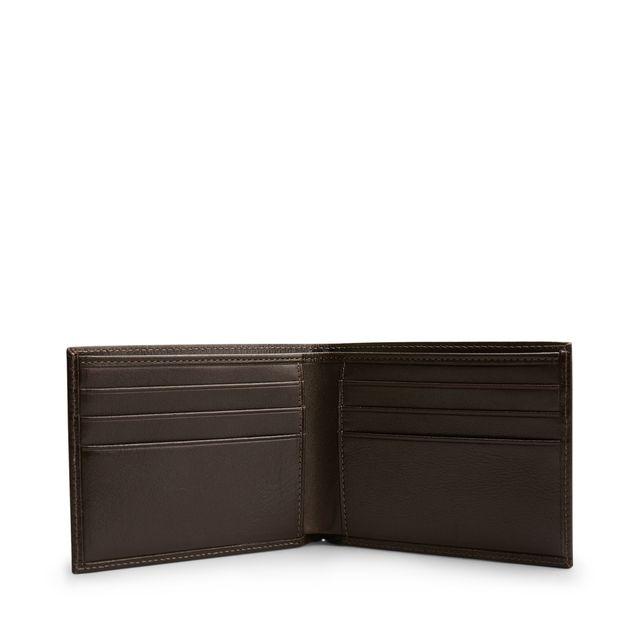 Rizzo Carl plånbok i skinn