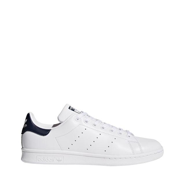 Adidas Stan Smith Core sneakers i skinn, dam