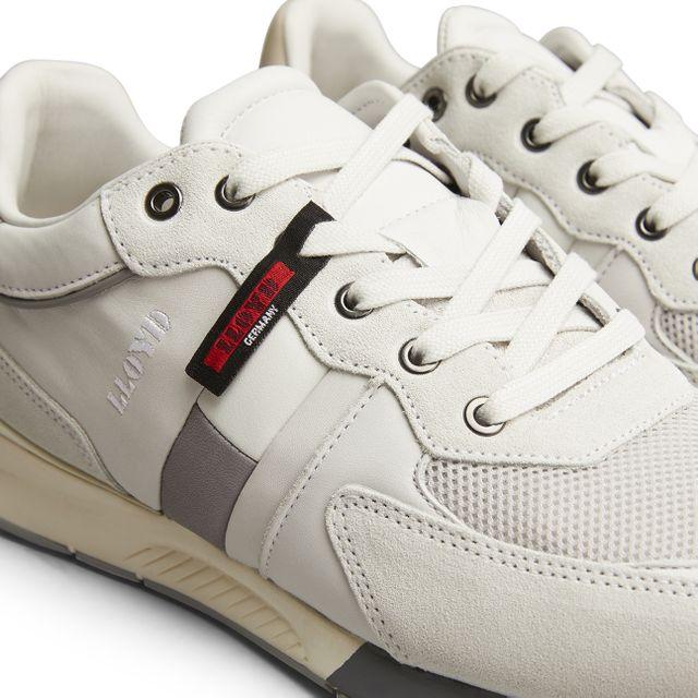 Lloyd Egan sneakers i mocka
