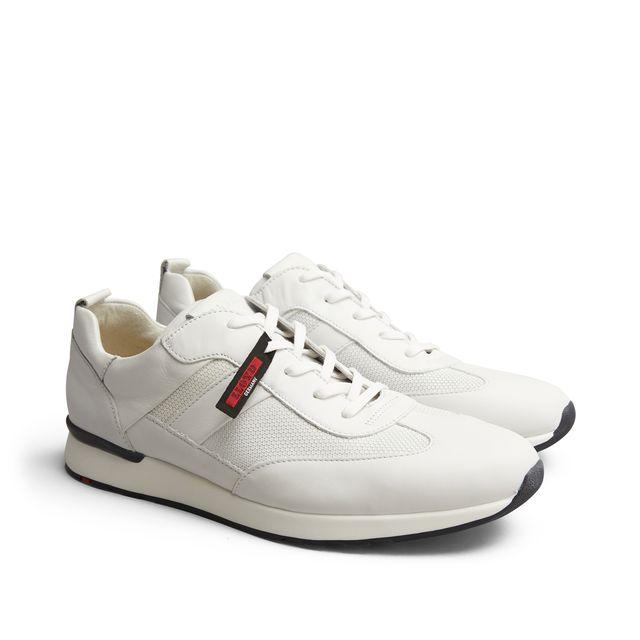 Lloyd Alfonso sneakers i skinn