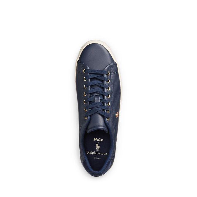 Polo Ralph Lauren Longwood sneakers i skinn
