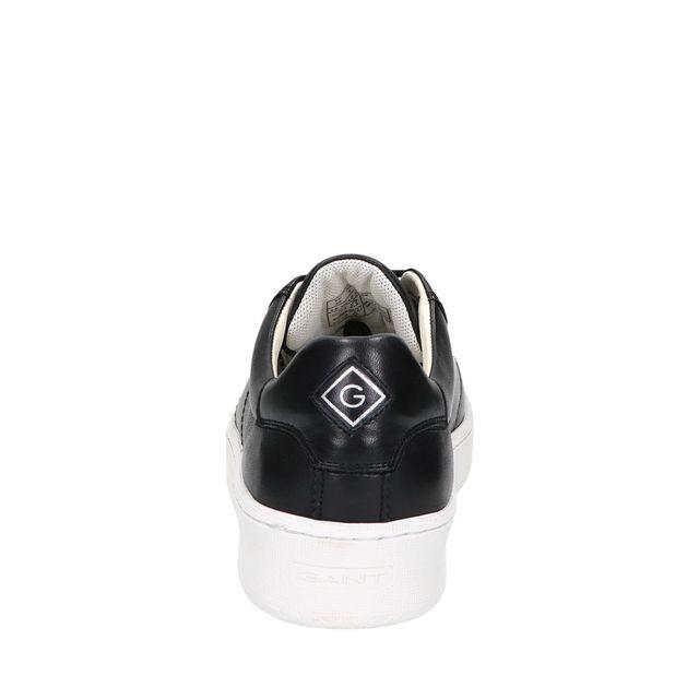 Gant Leville sneakers i skinn