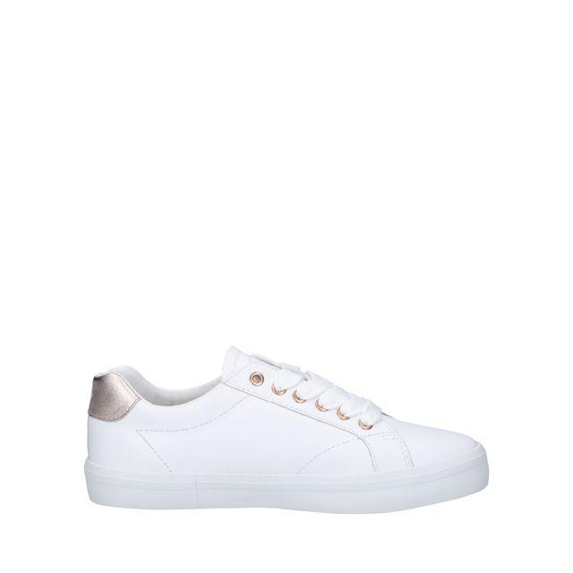 Gant Seaville sneakers i skinn