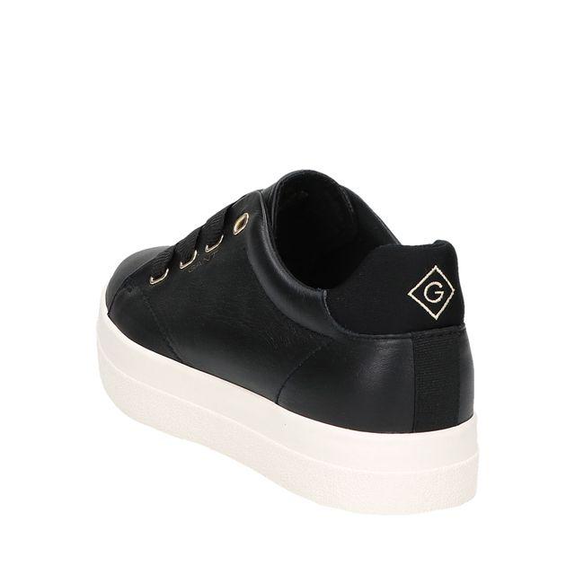 Gant Avona sneakers i skinn
