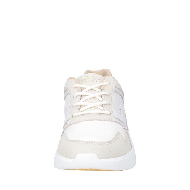 Gant Cocoville sneakers i skinn, dam