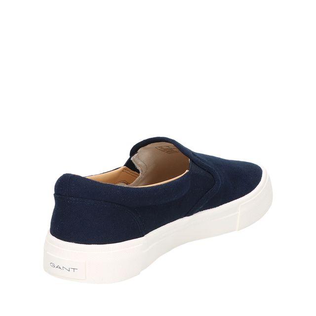 Gant Sundale slip-on skor i textil