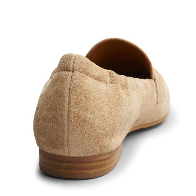 Billi Bi 4525 loafers i mocka, dam