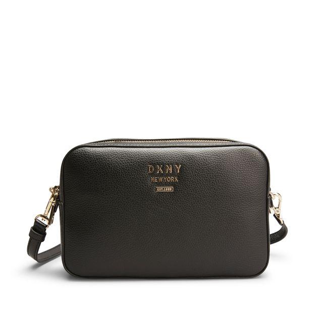 DKNY Withney Camera Bag axelremsväska