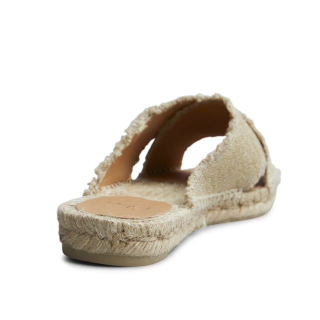Castaner Palmera slip-in sandaler, dam