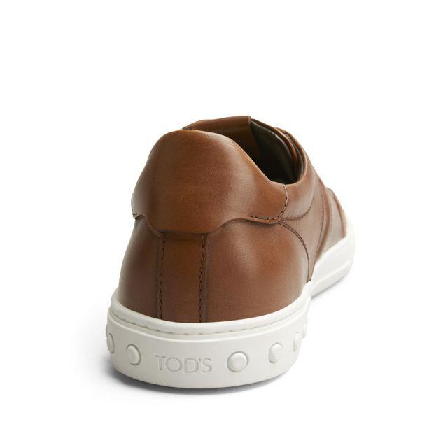 Tod's T Laterale Sport sneakers i skinn