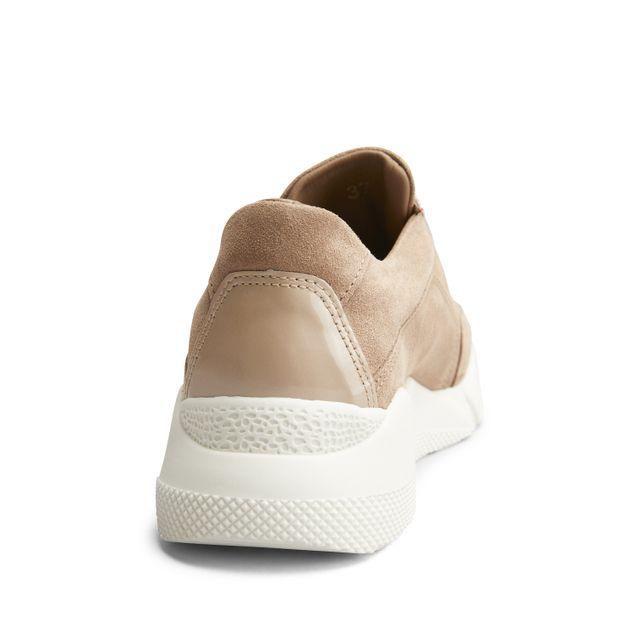 Rizzo Carolina sneakers i skinn, dam