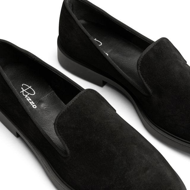 Rizzo Andrea loafers i mocka, dam