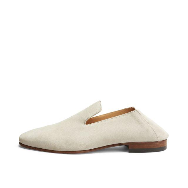 Rizzo Theo loafers i mocka, herr