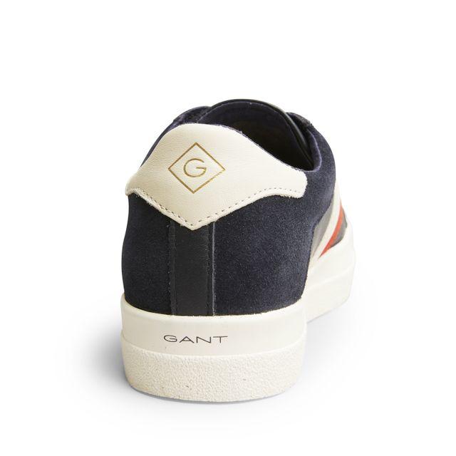 Gant Aurora sneakers i skinn